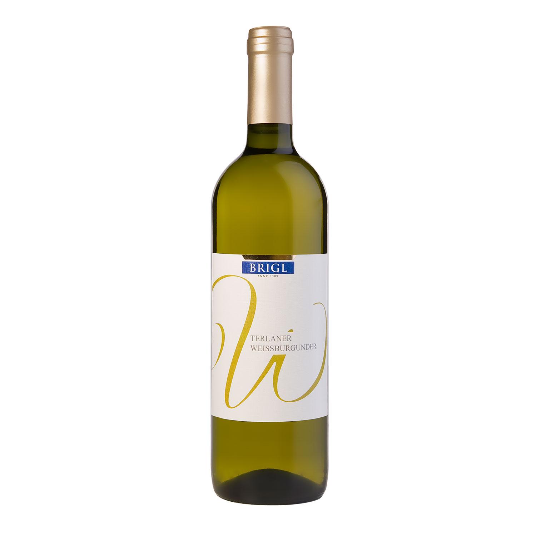 Alto Adige Terlano Pinot Bianco DOP 2019 - Brigl