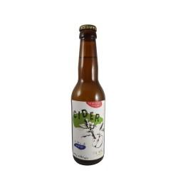"Apple Cider ""Cider"" - Cavic"