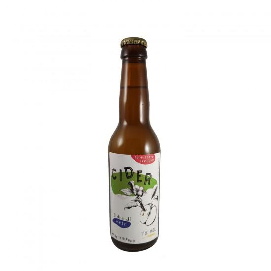 "Sidro di Mele ""Cider"" - Cavic"