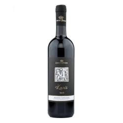 """Rosso Toscana IGP """"Laris"""" 2015 - Conte di Toscana"""