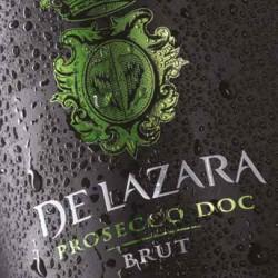 Prosecco DOC Brut Millesimato - De Lazara