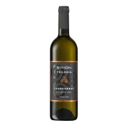 "Chardonnay Frizzante Veneto IGT ""BonaDea Trilogia"" - Dovitia"
