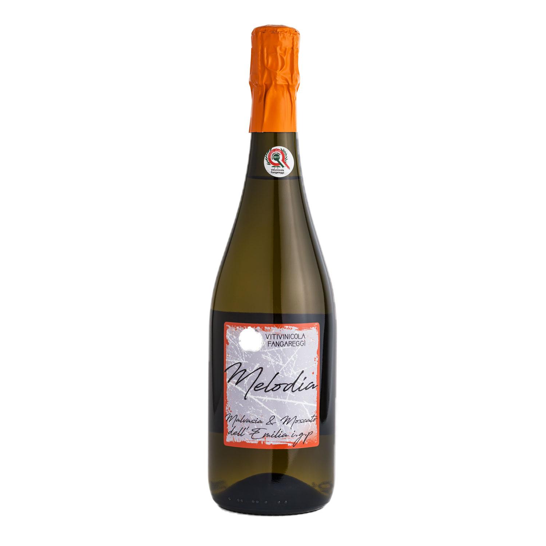 """Emilia Malvasia e Moscato Dolce IGP """"Melodia"""" - Vitivinicola Fangareggi, Your Wine"""