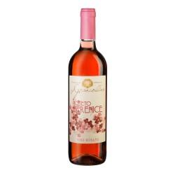 """Vino Rosato Frizzante """"Roseto Berenice""""- Grancollina"""