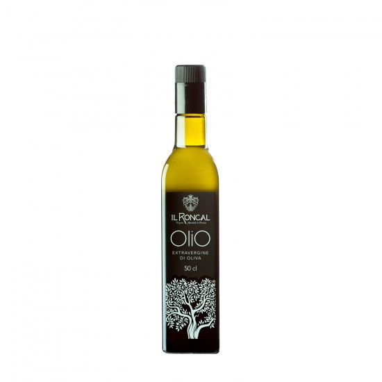 Extra Virgin Olive Oil - Il Roncal