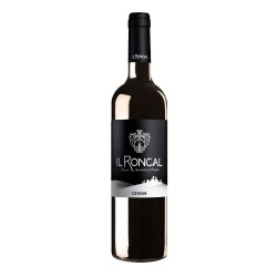 """Rosso DOC Friuli Colli Orientali """"Civon"""" 2012 - Il Roncal"""