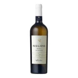 "Bianco ""Resiliens"" BIO Vegan 2019 - Le Carline"