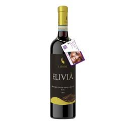 "Oltrepò Pavese Pinot Grigio DOC ""Elivià"" 2018 - Lefiole"