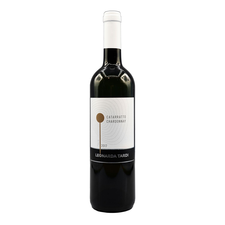 IGP Terre Siciliane Catarratto/Chardonnay 2017 - Leonarda Tardi