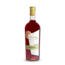 Puglia Rosé IGP 2018 - Morasinsi
