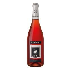"Rosé-Rosato Terre di Chieti IGP ""12 Nodi"" 2018 - Naviganti"