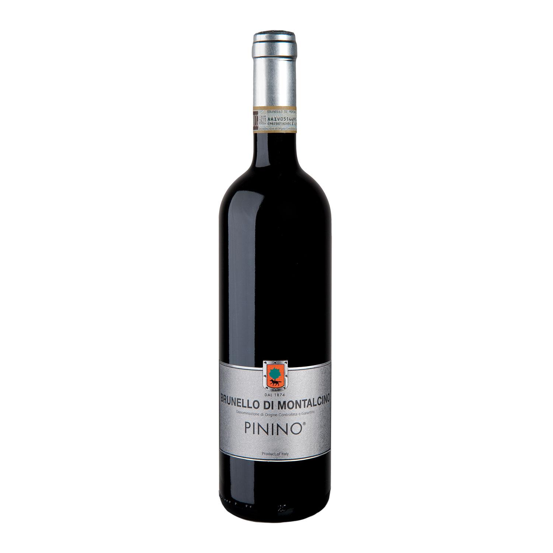 Brunello di Montalcino DOCG 2013  - Pinino