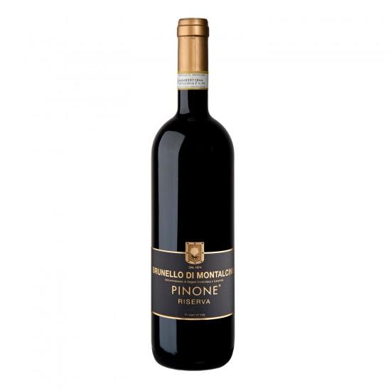 """Brunello di Montalcino DOCG Riserva """"Pinone"""" 2012  - Pinino"""