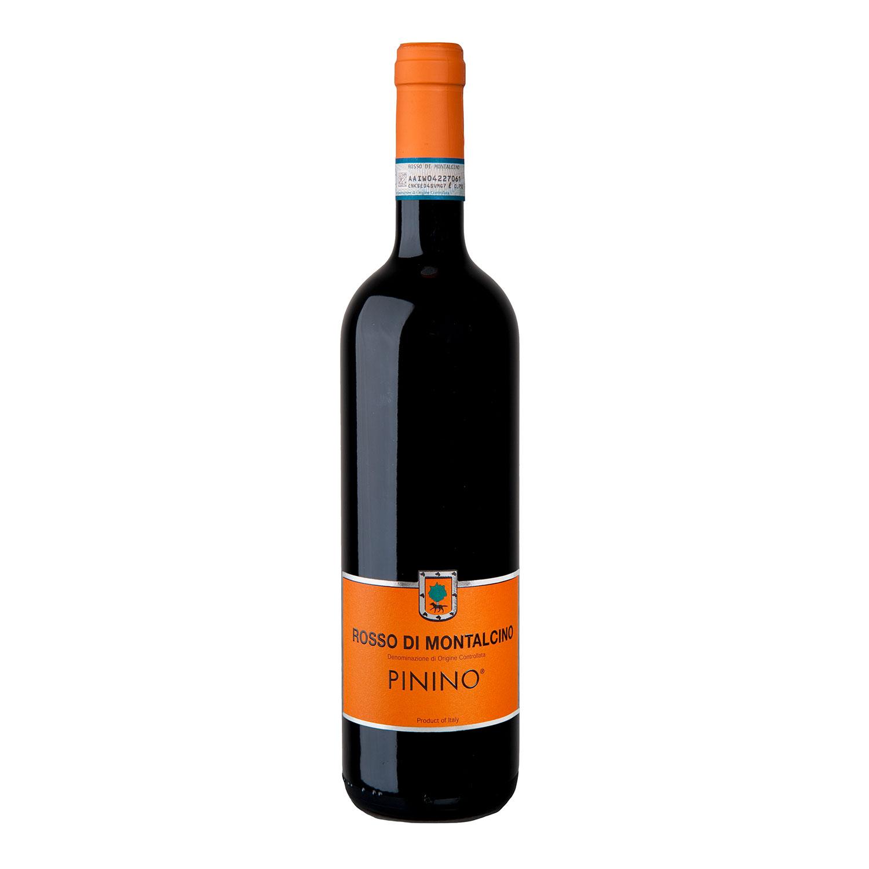 Rosso di Montalcino DOC 2017  - Pinino