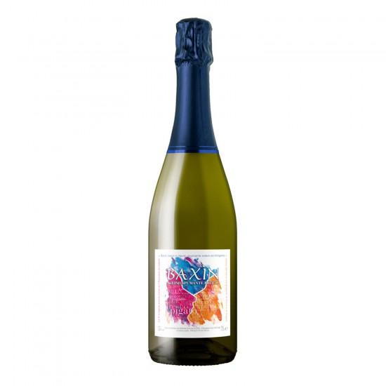 "Spumante di Pigato e Pinot ""Baxin"" - Ramoino"