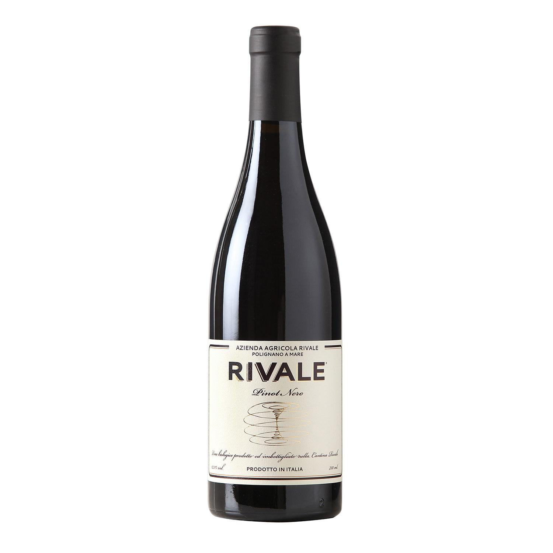 Pinot Nero Puglia BIO 2018 - Rivale