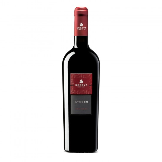 "Vino Rosso del Garda ""Etereo"" - Sgreva"