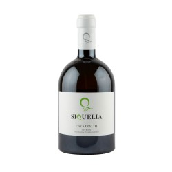 Catarratto Sicilia DOC 2019 - Siquelia