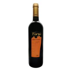 """Nero d'Avola Sicilia DOC """"Tirsi"""" 2018 - Tenute Plaia"""