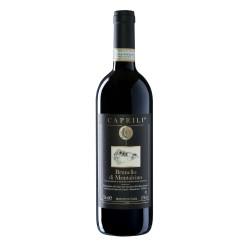 Brunello di Montalcino DOCG 2013  - Caprili